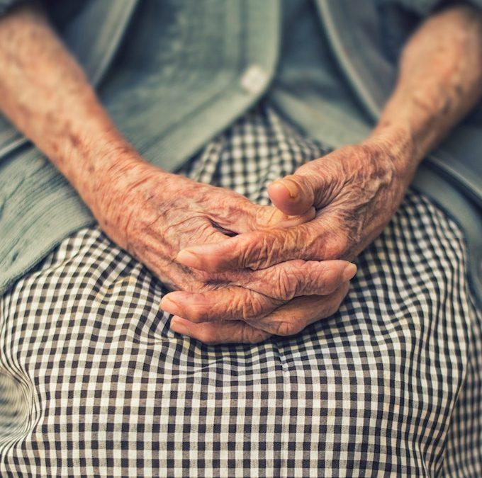 Aging, is it reversible?